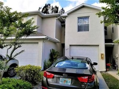 9873 66TH Street N, Pinellas Park, FL 33782 - MLS#: U8020105