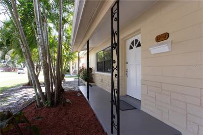 6242 52ND Avenue N, St Petersburg, FL 33709 - MLS#: U8020120