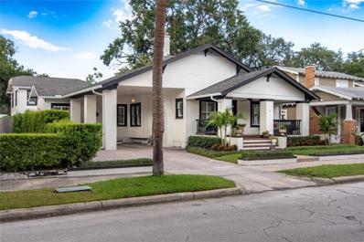 1819 W Watrous Avenue, Tampa, FL 33606 - MLS#: U8020152