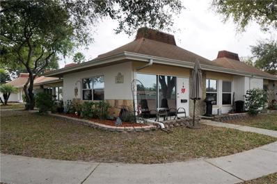 4377 Tahitian Gardens Circle UNIT K, Holiday, FL 34691 - #: U8020155
