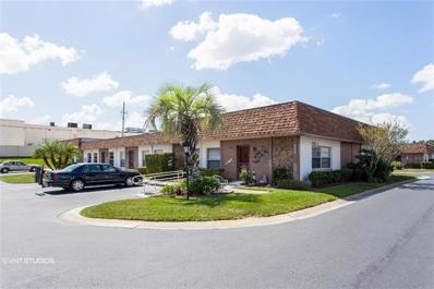 6050 Chesham Drive UNIT 7, New Port Richey, FL 34653 - MLS#: U8020157
