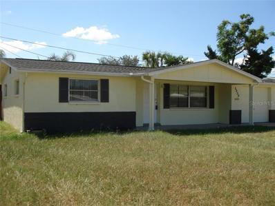 5030 Tilson Drive, New Port Richey, FL 34652 - #: U8020163