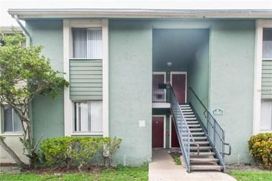 5515 21ST Street S UNIT 206, St Petersburg, FL 33712 - MLS#: U8020187