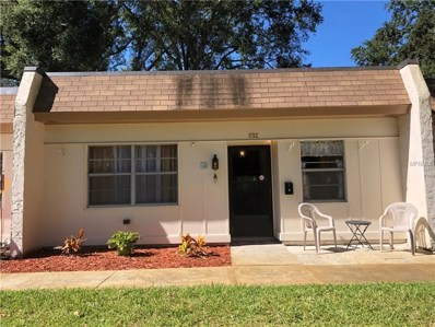 1192 Mission Circle UNIT 46-C, Clearwater, FL 33759 - MLS#: U8020211
