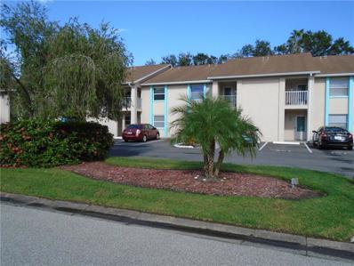 8101 Heatherwood Drive UNIT 104, Seminole, FL 33777 - MLS#: U8020239