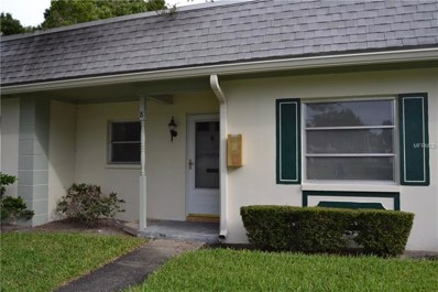 1430 Normandy Park Drive UNIT 8, Clearwater, FL 33756 - MLS#: U8020255