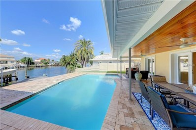 310 Palm Island SE, Clearwater Beach, FL 33767 - MLS#: U8020258