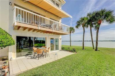 1401 Gulf Boulevard UNIT 116, Clearwater Beach, FL 33767 - MLS#: U8020265