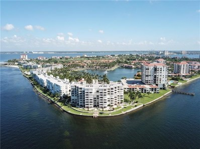 6105 Bahia Del Mar Circle UNIT 784, St Petersburg, FL 33715 - MLS#: U8020278