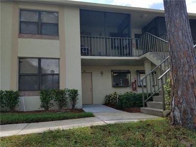 2002 Blue Hawk Court UNIT 1713, Clearwater, FL 33762 - MLS#: U8020280