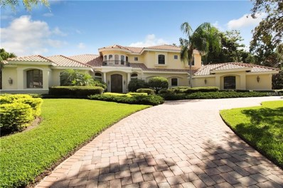 2256 MacKenzie Court, Clearwater, FL 33765 - MLS#: U8020281
