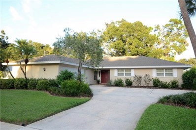 1257 Flushing Avenue, Clearwater, FL 33764 - MLS#: U8020297