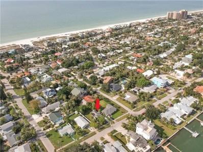 720 Bay Esplanade, Clearwater Beach, FL 33767 - MLS#: U8020302