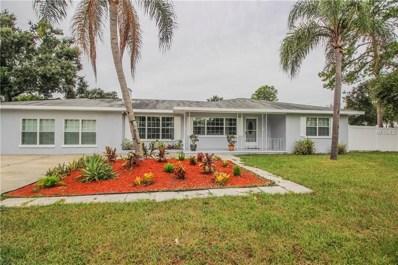 2012 Aaron Place, Clearwater, FL 33760 - MLS#: U8020306
