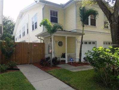 402 S Willow Avenue UNIT A, Tampa, FL 33606 - MLS#: U8020318