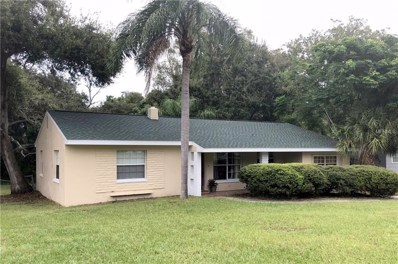 1358 Pine Brook Drive, Clearwater, FL 33755 - MLS#: U8020325