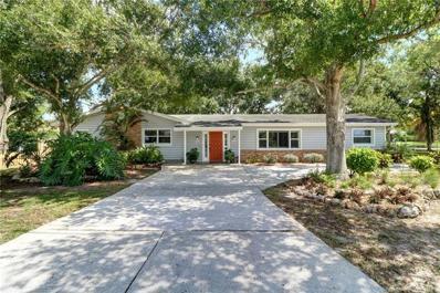 1406 12TH Street, Palm Harbor, FL 34683 - MLS#: U8020336