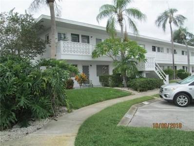 8350 112TH Street UNIT 102, Seminole, FL 33772 - MLS#: U8020339
