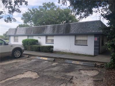 125 N Fernwood Avenue, Clearwater, FL 33765 - MLS#: U8020340