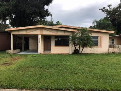 4332 72ND Avenue N, Pinellas Park, FL 33781 - MLS#: U8020342