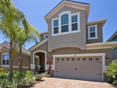 2522 Amati Drive, Kissimmee, FL 34741 - MLS#: U8020343