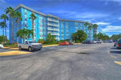 3315 58TH Avenue S UNIT 206, St Petersburg, FL 33712 - MLS#: U8020344
