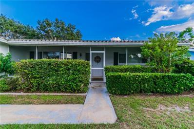 2159 Greenbriar Boulevard, Clearwater, FL 33763 - #: U8020352