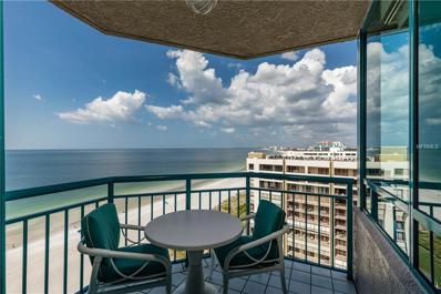 1520 Gulf Boulevard UNIT 1506, Clearwater Beach, FL 33767 - #: U8020355