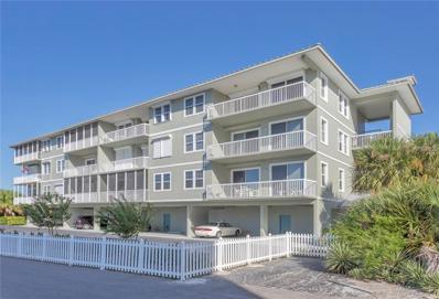 5 Island Park Place UNIT 208, Dunedin, FL 34698 - MLS#: U8020356