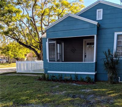 1900 21ST Avenue N, St Petersburg, FL 33713 - MLS#: U8020364