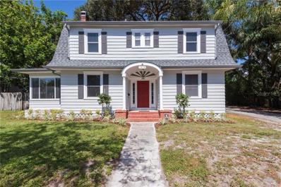 1219 22ND Avenue N, St Petersburg, FL 33704 - MLS#: U8020366