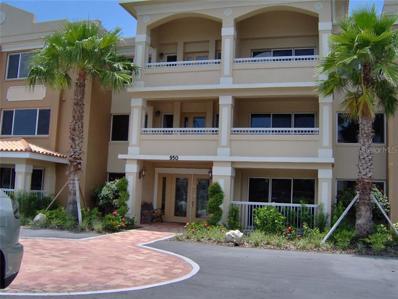 950 Broadway Avenue UNIT 306, Dunedin, FL 34698 - MLS#: U8020369