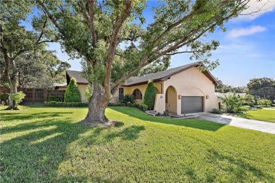 858 Pinewood Terrace W, Palm Harbor, FL 34683 - MLS#: U8020385