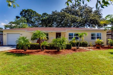 6447 17TH Street N, St Petersburg, FL 33702 - MLS#: U8020394