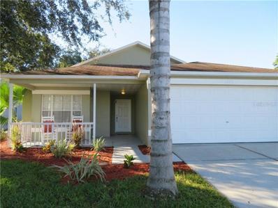 13012 Titleist Drive, Hudson, FL 34669 - MLS#: U8020395