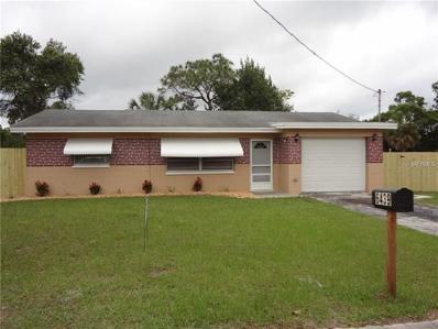 6439 Polk Street, New Port Richey, FL 34653 - MLS#: U8020402