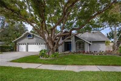 1545 Virginia Avenue, Palm Harbor, FL 34683 - MLS#: U8020412