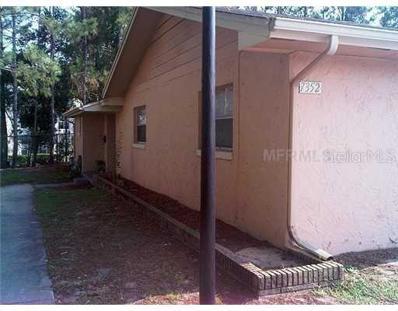 7352 Balboa Drive UNIT 7352, Orlando, FL 32818 - MLS#: U8020426