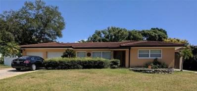 815 S Duncan Avenue, Clearwater, FL 33756 - MLS#: U8020427