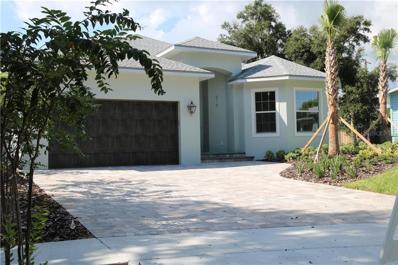 515 Wooddell Drive, Safety Harbor, FL 34695 - MLS#: U8020442