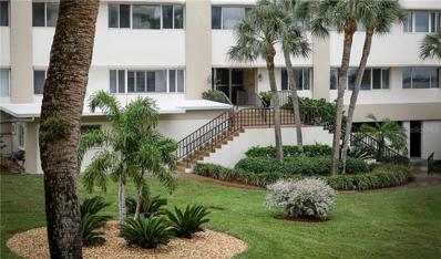 100 Bluff View Drive UNIT 510A, Belleair Bluffs, FL 33770 - MLS#: U8020445