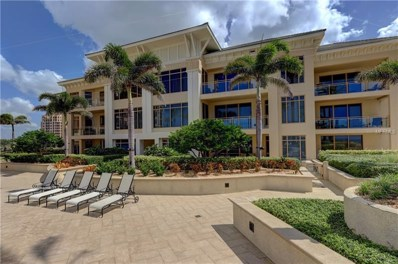 470 Mandalay Avenue UNIT 306, Clearwater Beach, FL 33767 - MLS#: U8020449