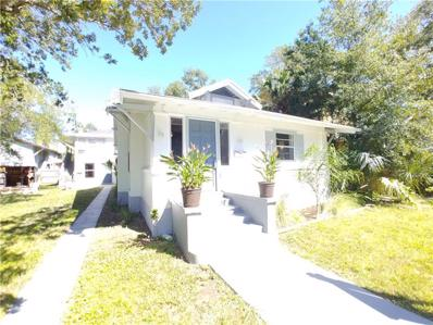 655 Paris Avenue S, St Petersburg, FL 33701 - MLS#: U8020468