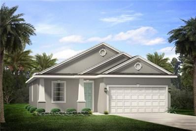 1352 Admiral Woodson Lane, Clearwater, FL 33755 - MLS#: U8020474