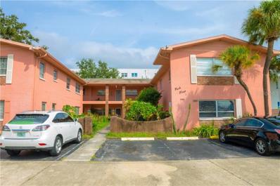 5051 75TH Avenue N UNIT 5, Pinellas Park, FL 33781 - MLS#: U8020482