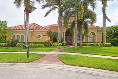 10228 Golden Eagle Drive, Seminole, FL 33778 - MLS#: U8020498