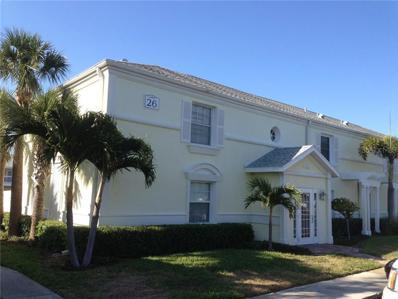 5053 Starfish Drive SE UNIT F, St Petersburg, FL 33705 - MLS#: U8020499