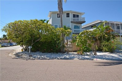14500 N Bayshore Drive, Madeira Beach, FL 33708 - MLS#: U8020511