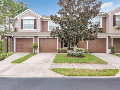 2052 Santa Catalina Lane UNIT 2052, Riverview, FL 33578 - MLS#: U8020516