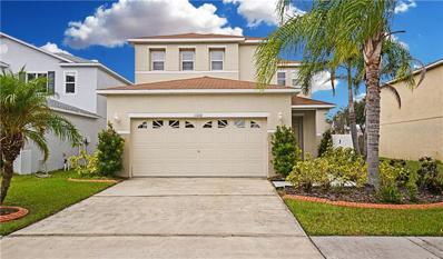 11010 Golden Silence Drive, Riverview, FL 33579 - MLS#: U8020522